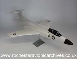 Buccaneer Aircraft