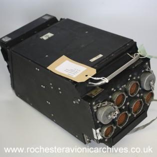 Jaguar Flight Control Computer (FCC)