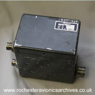 TSR-2 HUD Power Supply Unit Prototype