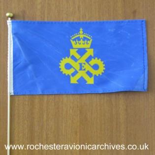 Queen's Award Flag