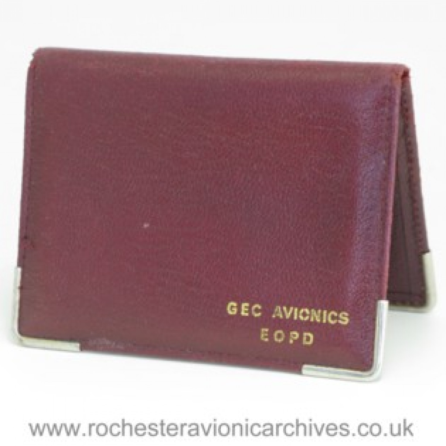 Business Card Wallet EOPD