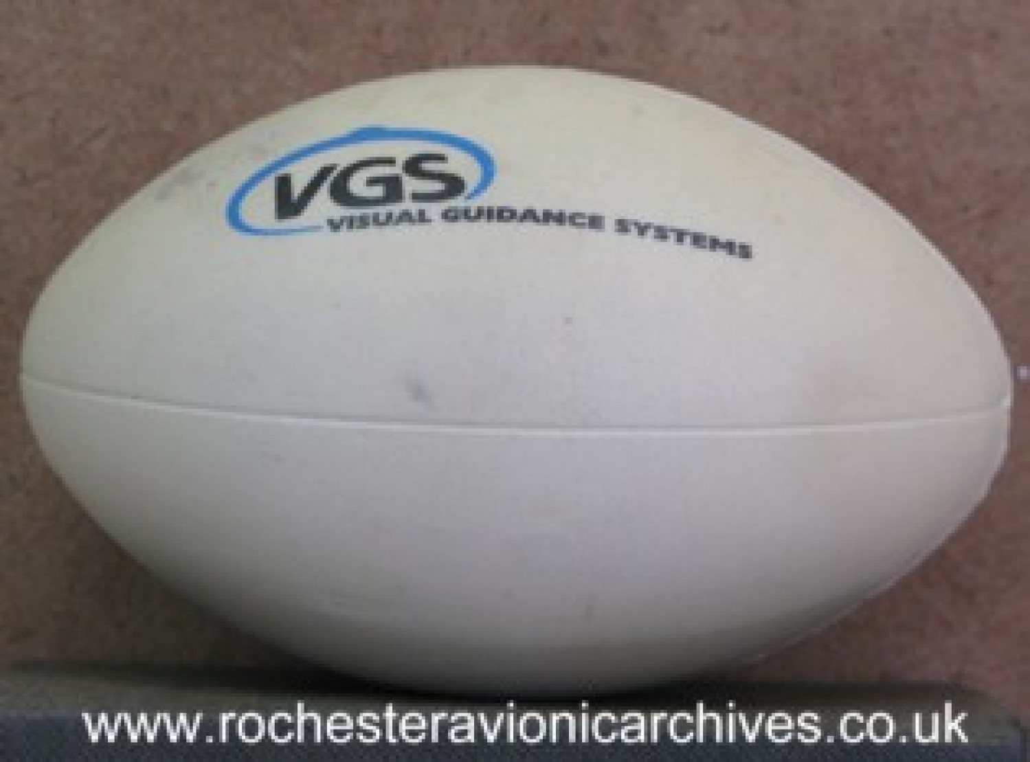 Stress Ball VGS