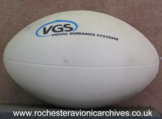 Stress Ball VGS