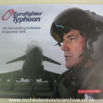 Typhoon Mouse Mat