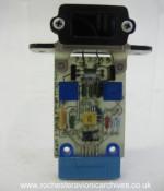 HUD Autobrilliance Sensor (ABS) Module