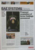 BAE Systems News 2007 Q3