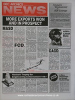 GEC AVIONICS NEWS No. 084