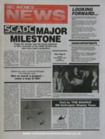 GEC AVIONICS NEWS No. 086