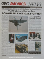 GEC AVIONICS NEWS No. 104