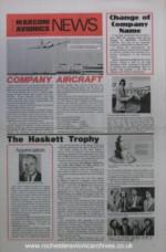 MARCONI AVIONICS NEWS Iss. 06