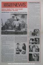 MARCONI AVIONICS NEWS Iss. 10