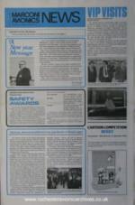 MARCONI AVIONICS NEWS Iss. 13