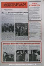 MARCONI AVIONICS NEWS Iss. 14