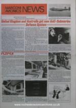 MARCONI AVIONICS NEWS Iss. 15