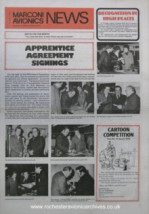 MARCONI AVIONICS NEWS Iss. 16