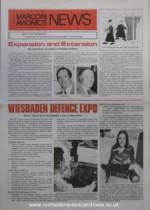 MARCONI AVIONICS NEWS Iss. 18