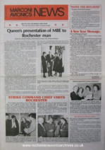 MARCONI AVIONICS NEWS Iss. 21