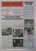 MARCONI AVIONICS NEWS Iss. 23
