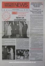 MARCONI AVIONICS NEWS Iss. 32