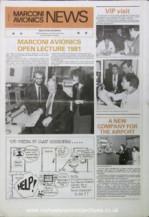 MARCONI AVIONICS NEWS Iss. 33