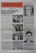 MARCONI AVIONICS NEWS Iss. 35