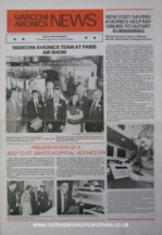 MARCONI AVIONICS NEWS Iss. 36