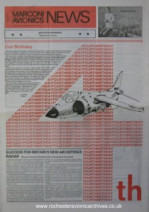 MARCONI AVIONICS NEWS Iss. 37