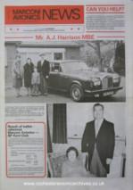 MARCONI AVIONICS NEWS Iss. 41
