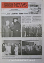 MARCONI AVIONICS NEWS Iss. 43