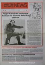MARCONI AVIONICS NEWS Iss. 44
