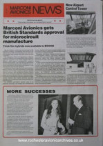 MARCONI AVIONICS NEWS Iss. 49