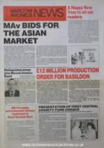 MARCONI AVIONICS NEWS Iss. 58