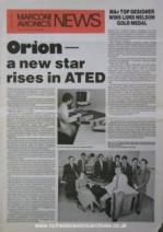 MARCONI AVIONICS NEWS Iss. 61