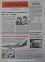 MARCONI AVIONICS NEWS Iss. 55