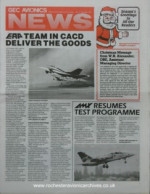 GEC AVIONICS NEWS No. 067