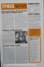 MEA NEWS No.2