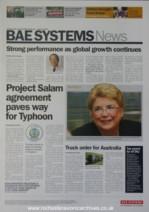BAE Systems News 2007 Q4