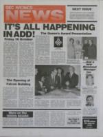 GEC AVIONICS NEWS No. 087