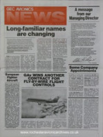GEC AVIONICS NEWS No. 099