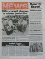 GEC AVIONICS NEWS No. 073