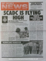 GEC AVIONICS NEWS No. 090