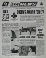 EFA NEWS Issue 07