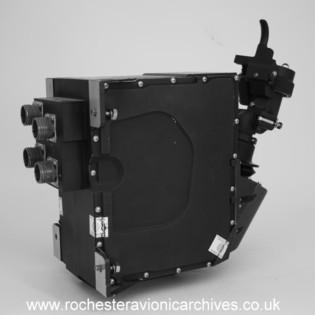 Pilot Stick Sensor, Primary Flight Controller (PFC)