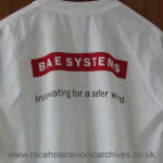 BAE SYSTEMS T-Shirt