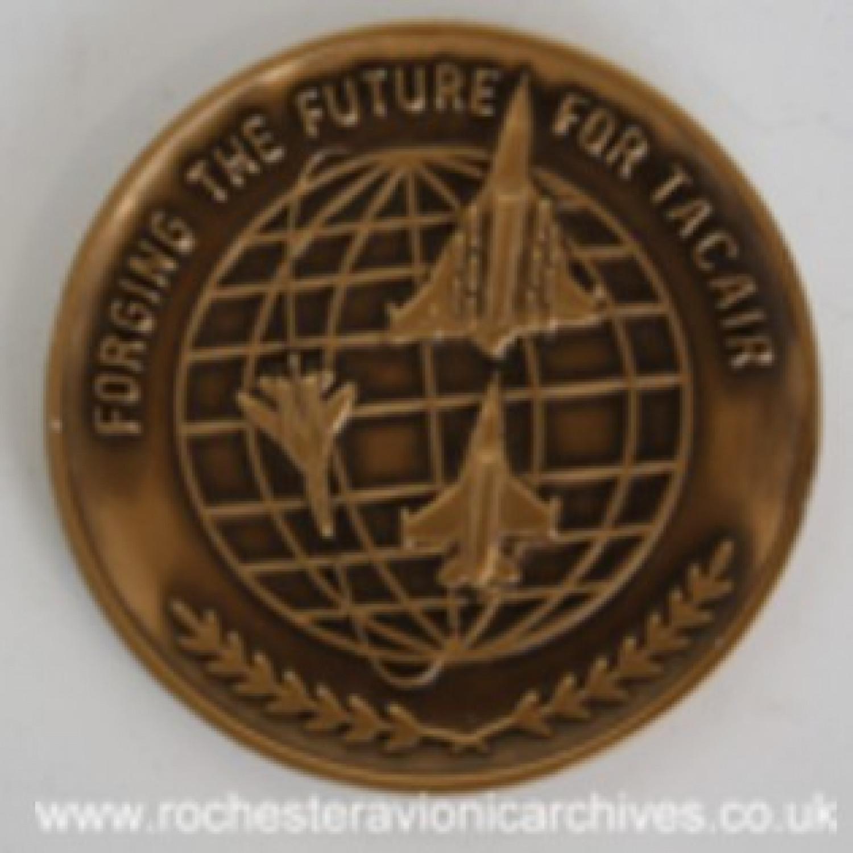 F-16XL Medallion