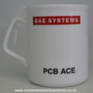 BAE SYSTEMS Mug