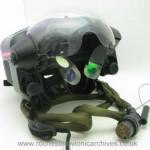 Integrated Helmet Unit (IHU)