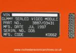 Video Recorder Module
