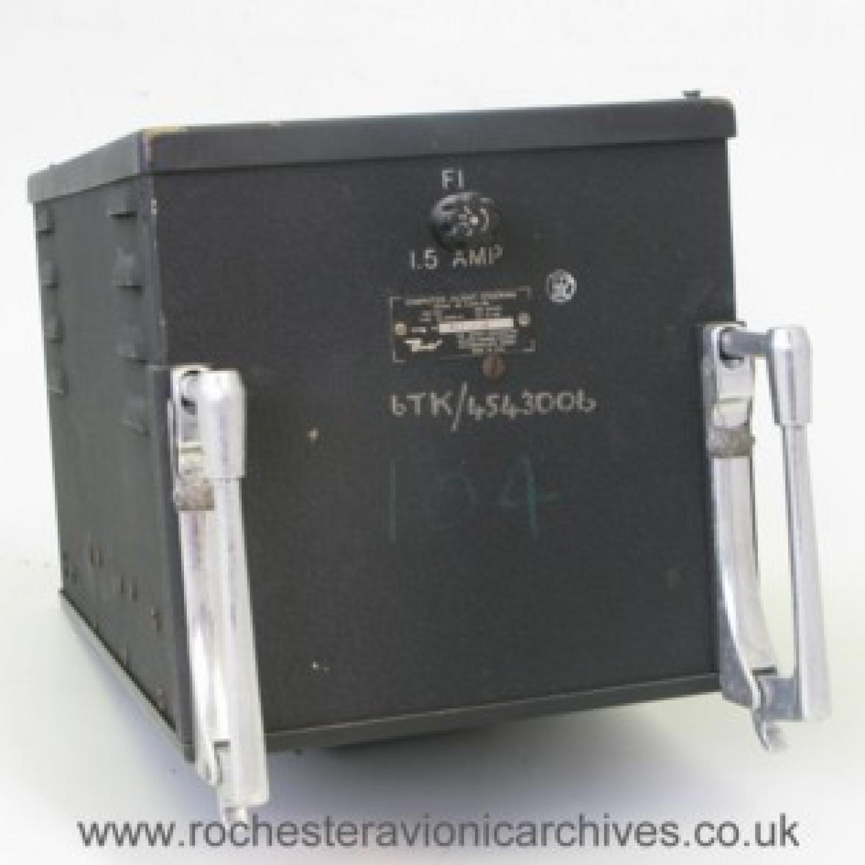 VC10 Flight Steering Computer