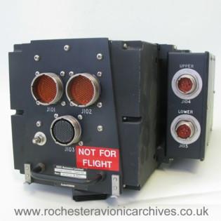 Sentinel Airship Flight Control Computer